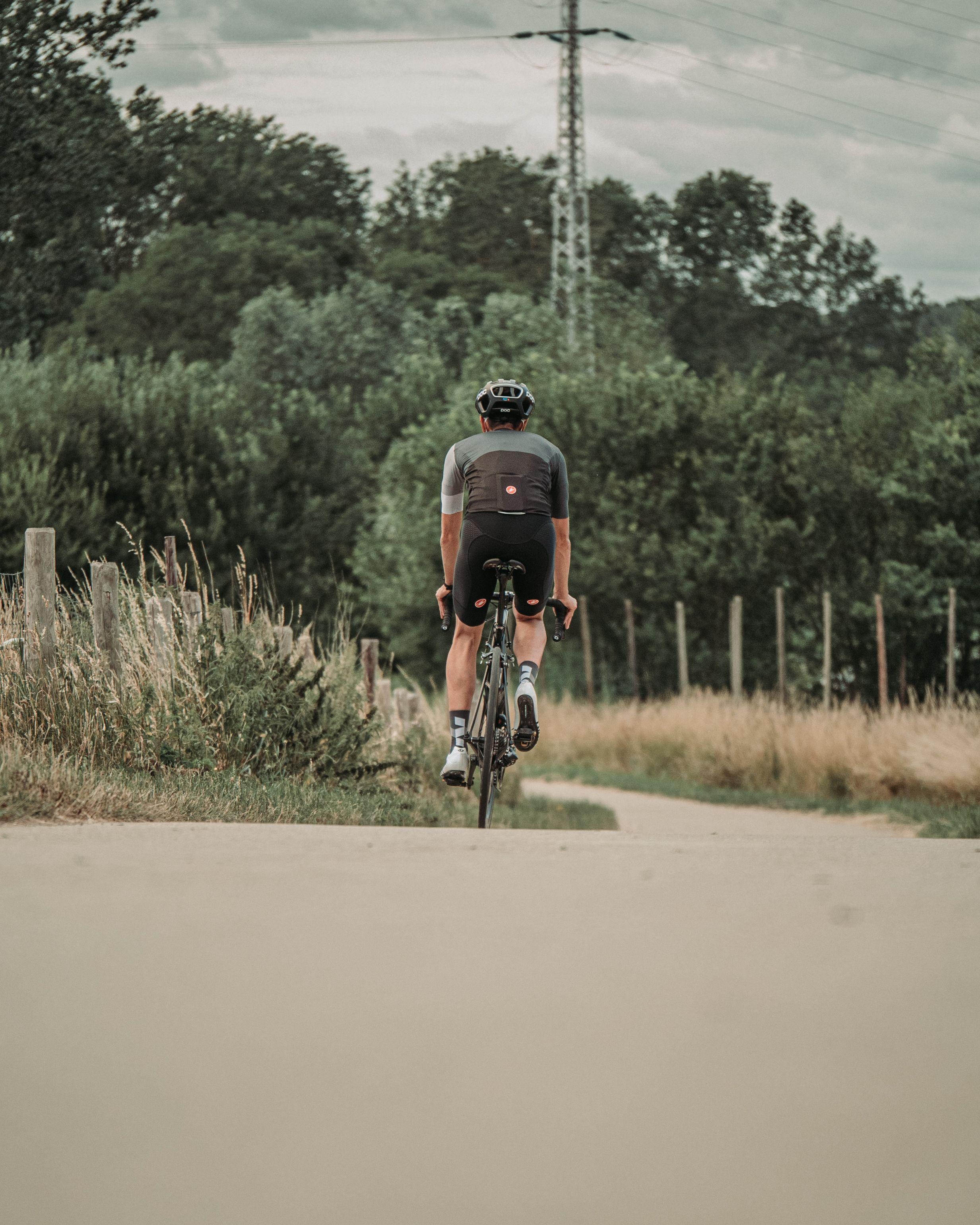 Castelli fietstrui Limited Edition