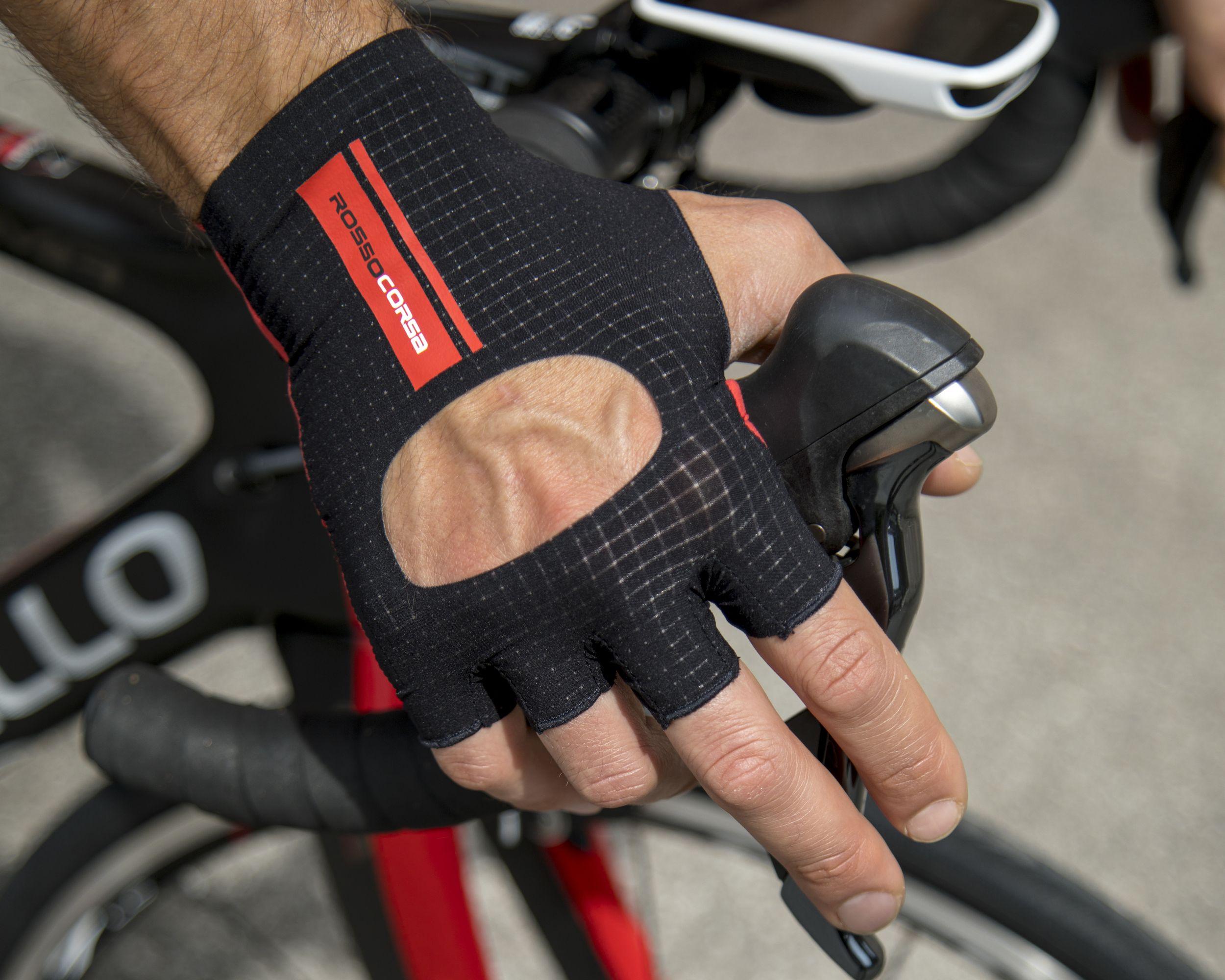 Castelli Cabrio fietshandschoen