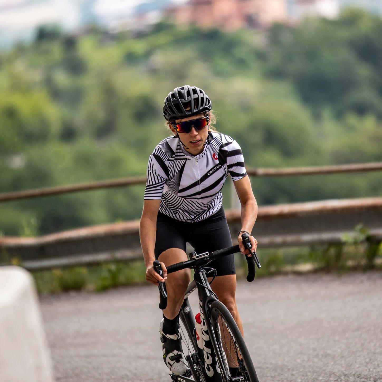 Castelli Sublime fietsshirt voor dames