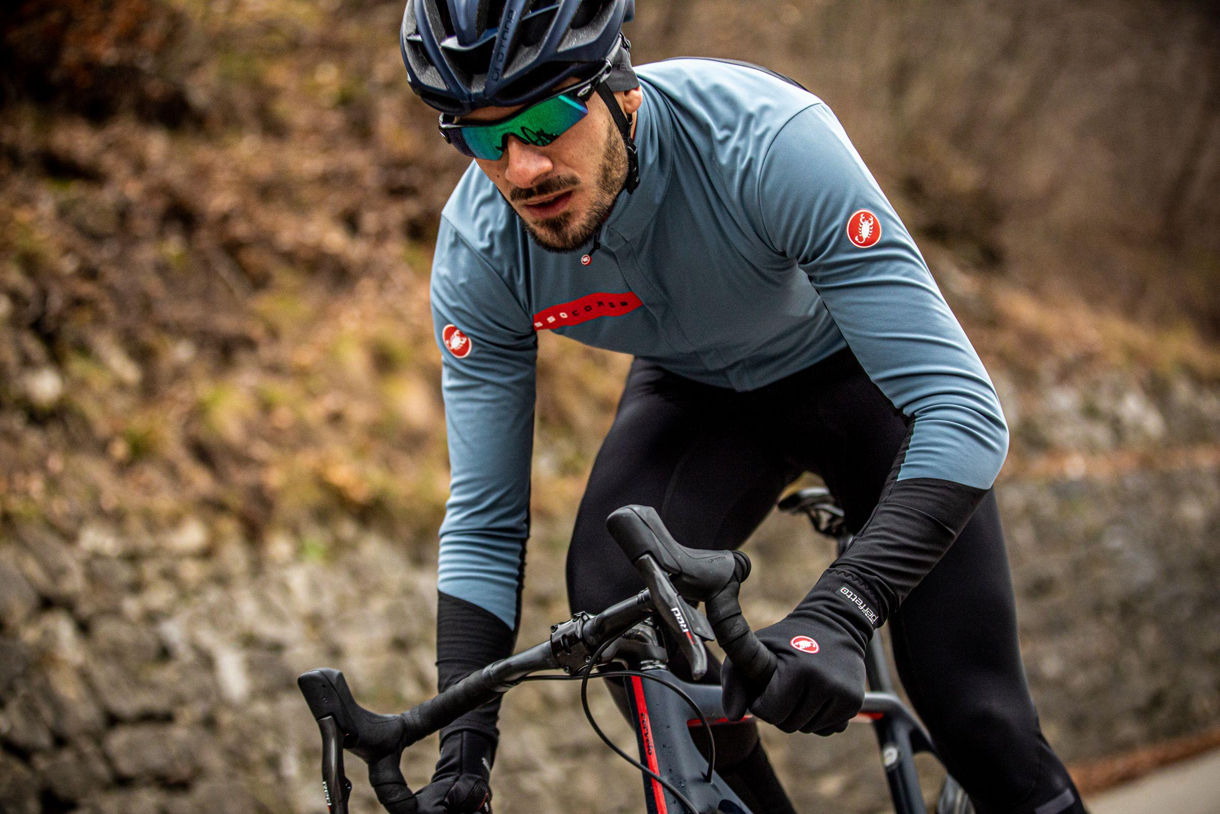 Castelli RoS fietskleding