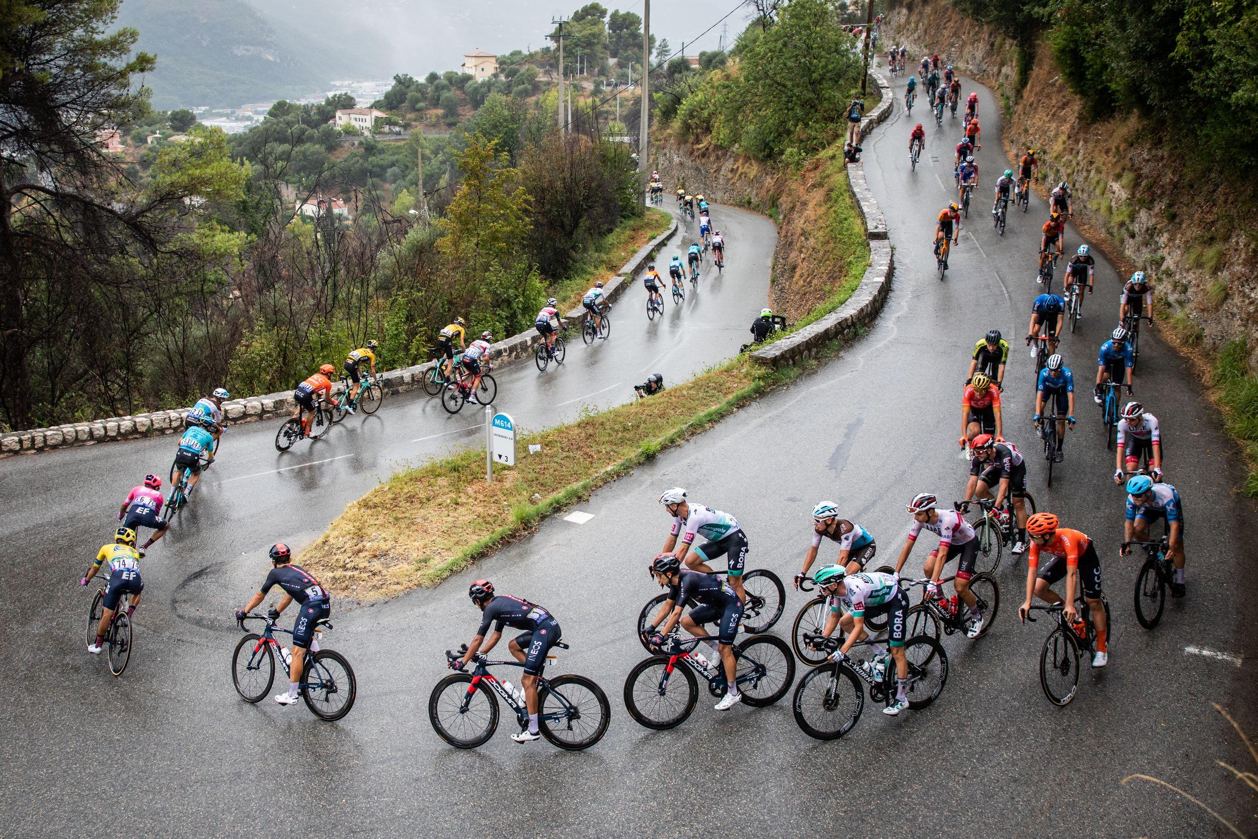 Leon van Bon Tour de France