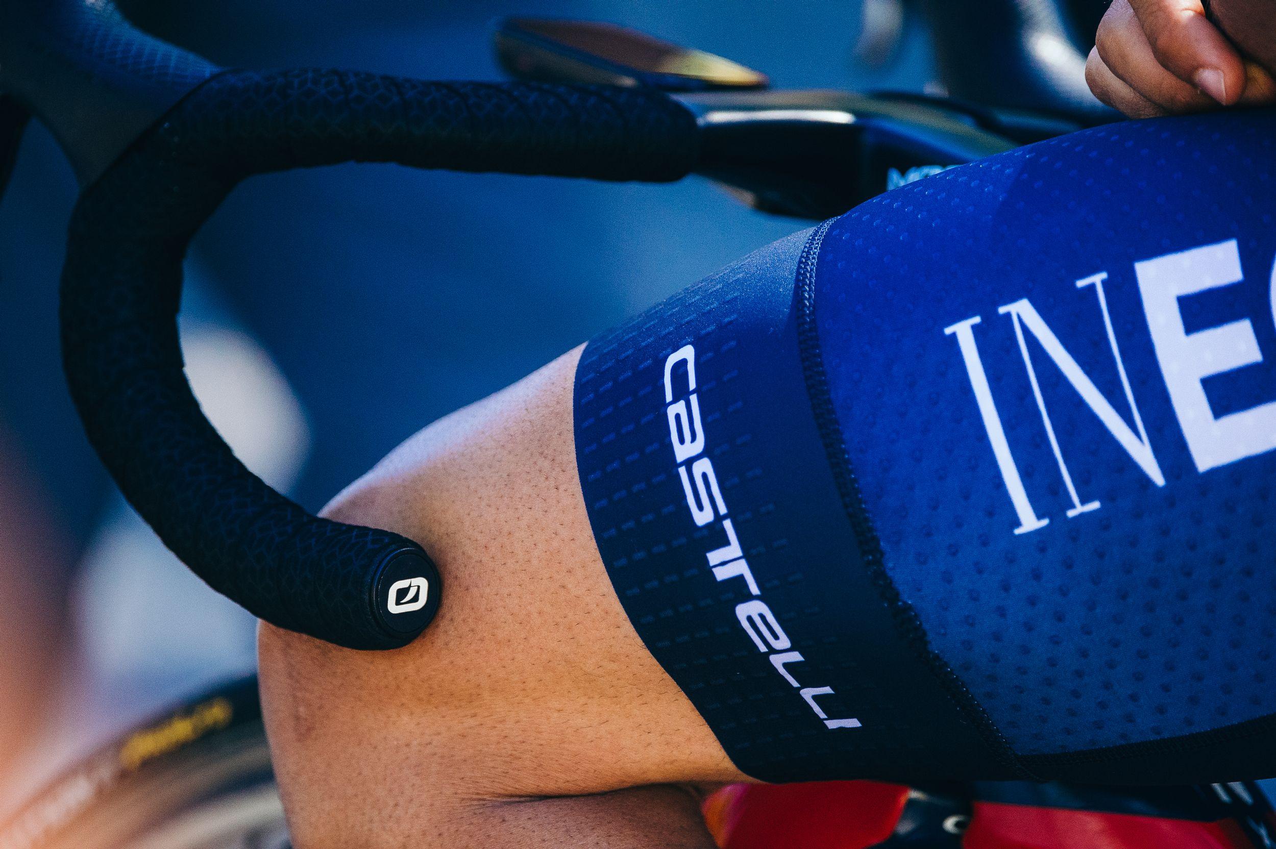 Team Ineos & Castelli teamkleding