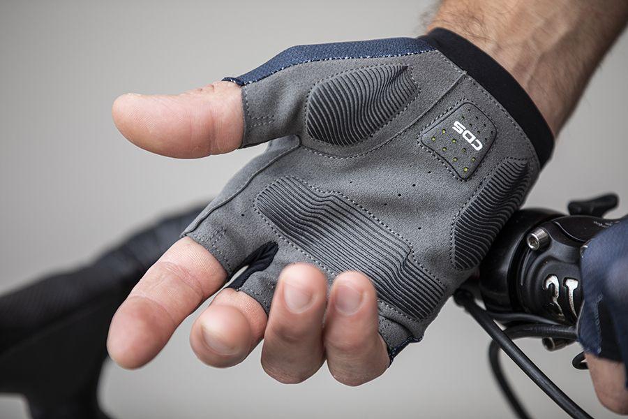 Castelli fietshandschoenen met CDS tegen tintelende handen
