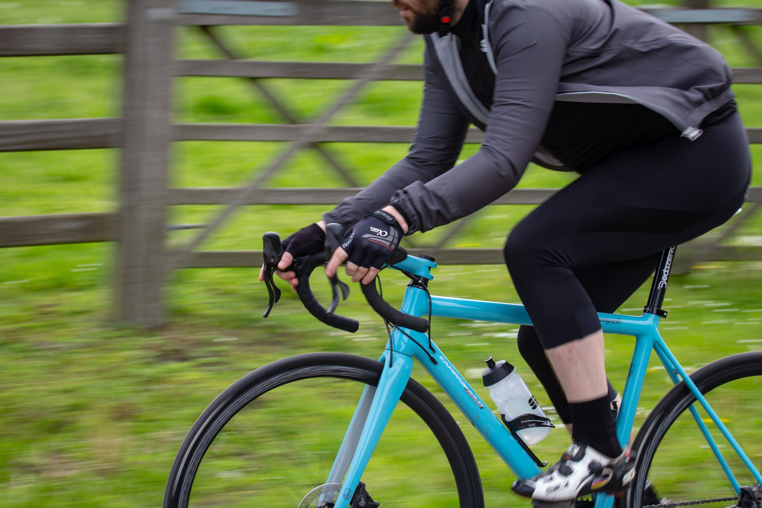 Roeckl fietshandschoenen