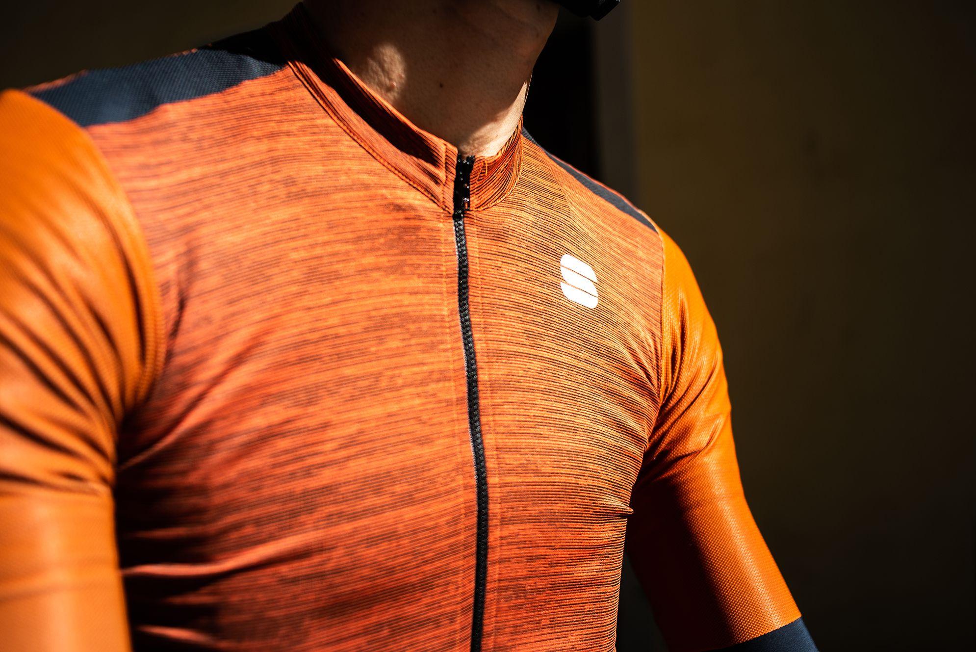 Sportful SuperGiara fietsshirt