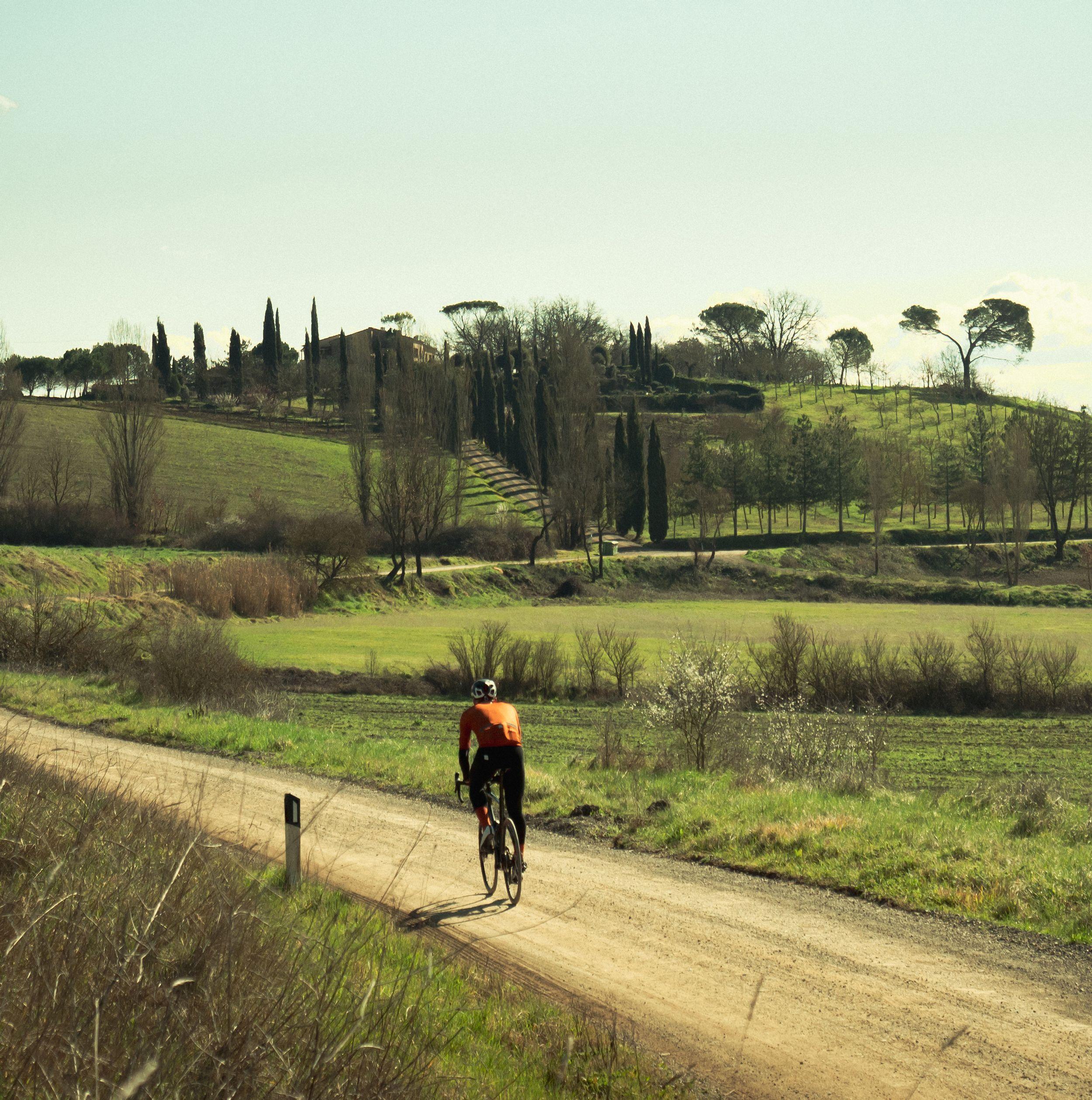 Strade Bianche Toscane