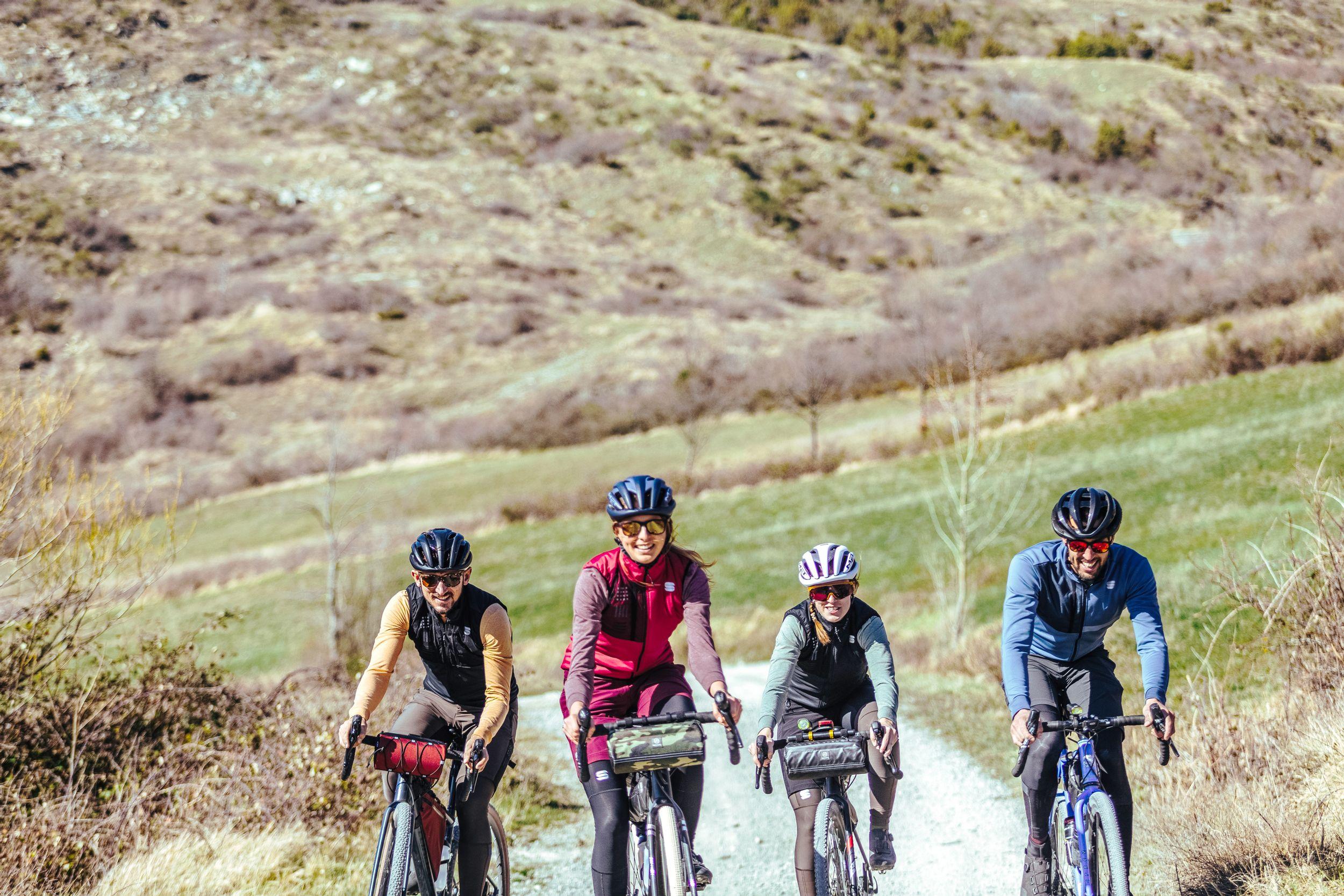 Sportful Giara fietskleding