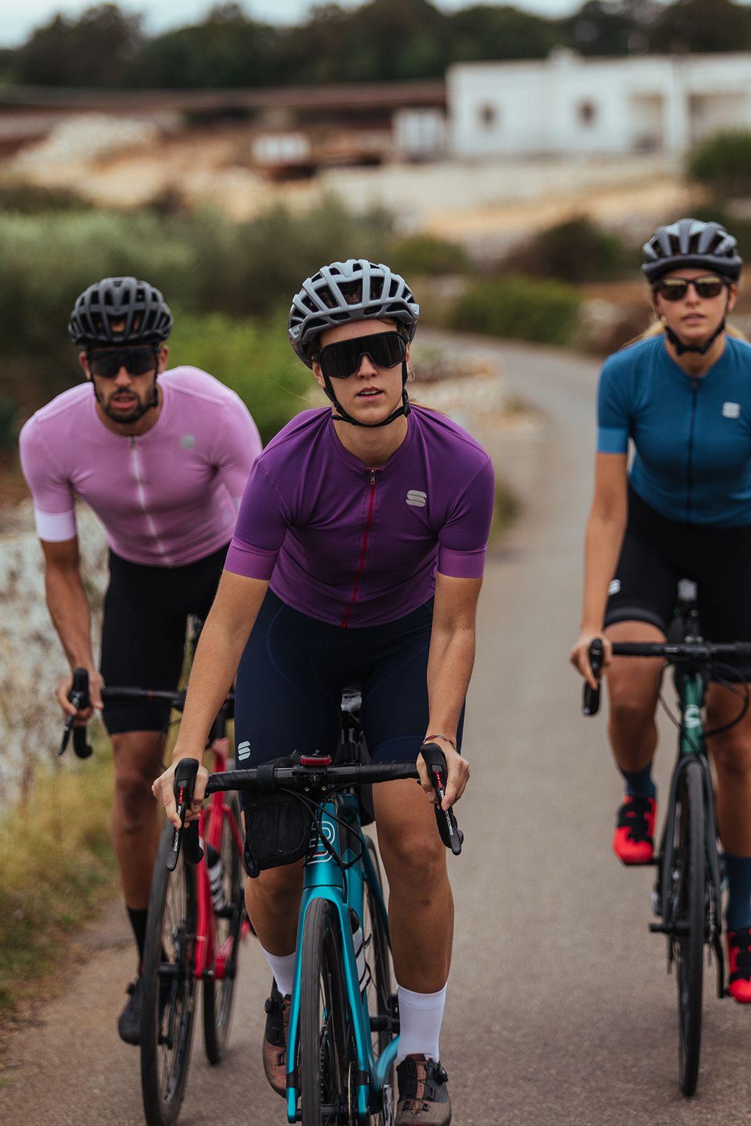 Sportful Fietsshirt Dames