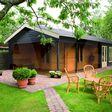 Foto von Azalp Ihre Gartenhaus komplett nach Ihren Wünschen